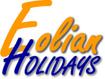 Eolian holidays agency Lipari Isole eolie