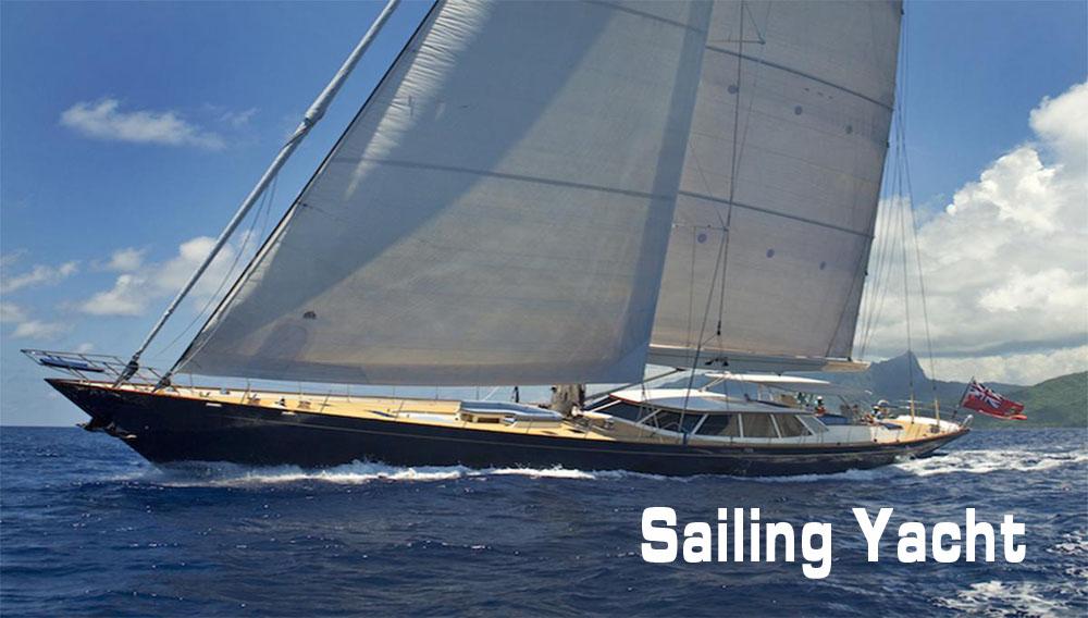 Noleggio Barche a Vela Eolie