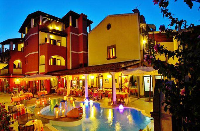 Arciduca Grand Hotel Lipari Isole Eolie #Arciduca