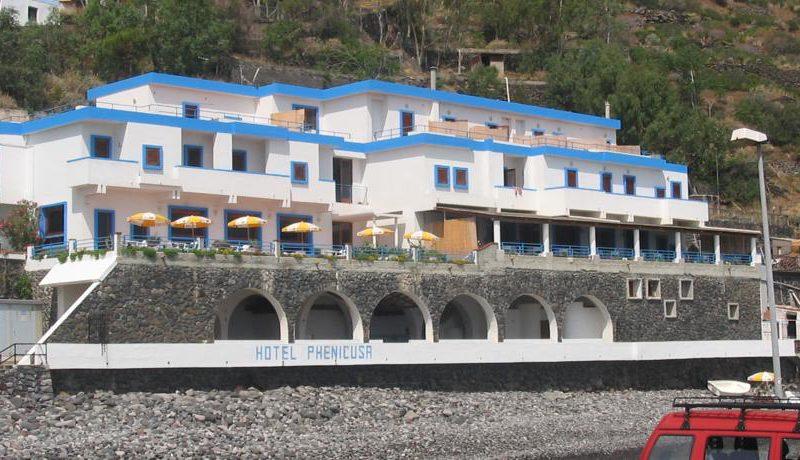 Hotel Phenicusa Filicudi