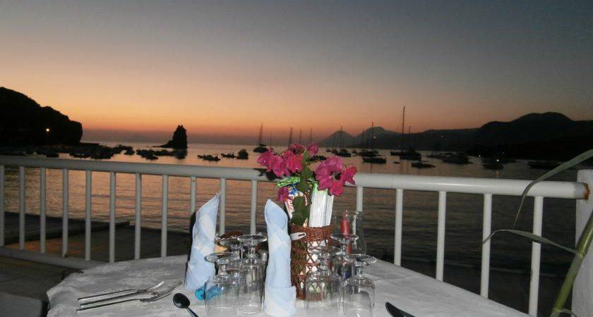 Hotel Conti Vulcano Isole Eolie #Conti
