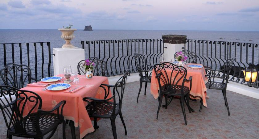 Hotel Villaggio Stromboli