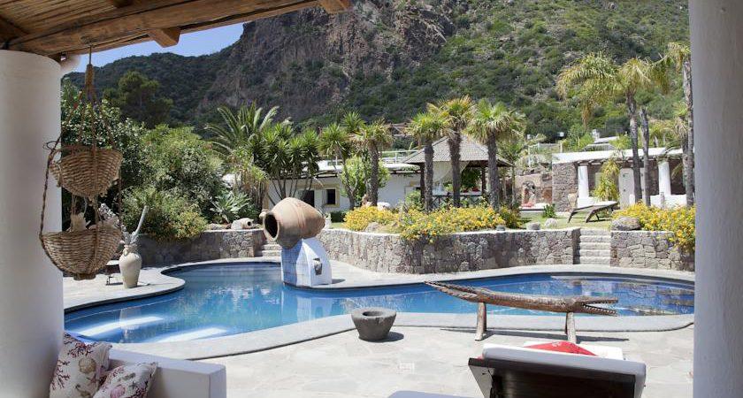 Hotel Oasi Panarea Isole Eolie #panarea