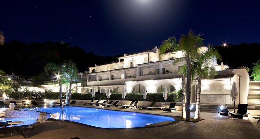 Hotel Mea Lipari Eolie