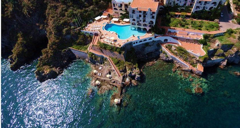 Hotel Carasco Lipari