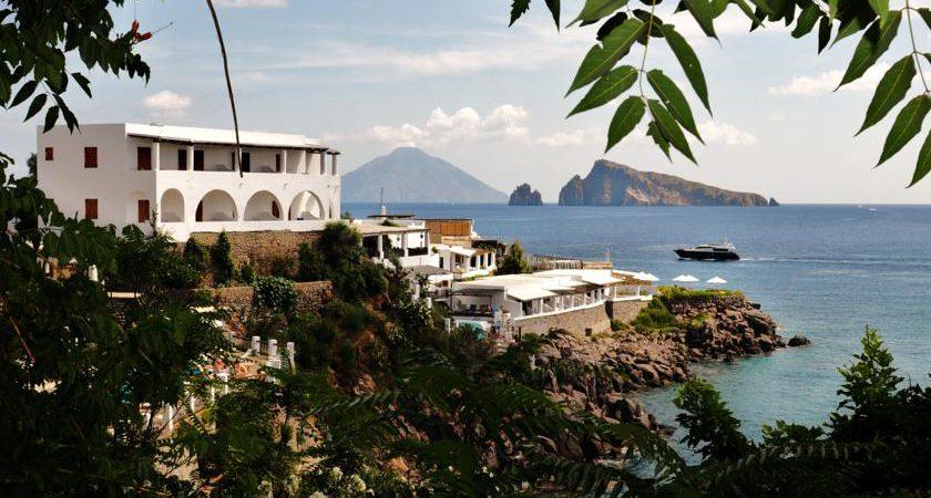 Hotel Cincotta Panarea Isole Eolie #Cincotta