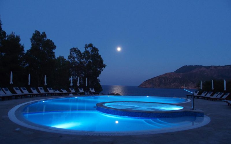 Vulcano Blu Residence