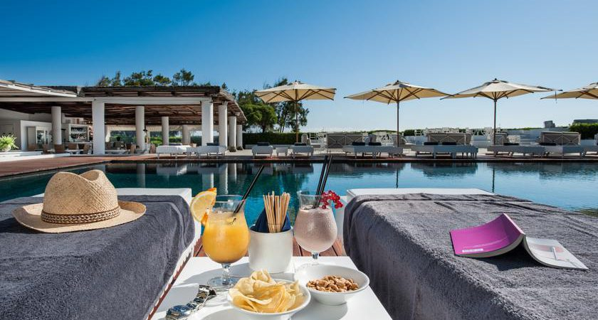 Hotel Capofaro Malvasia & Resort Salina