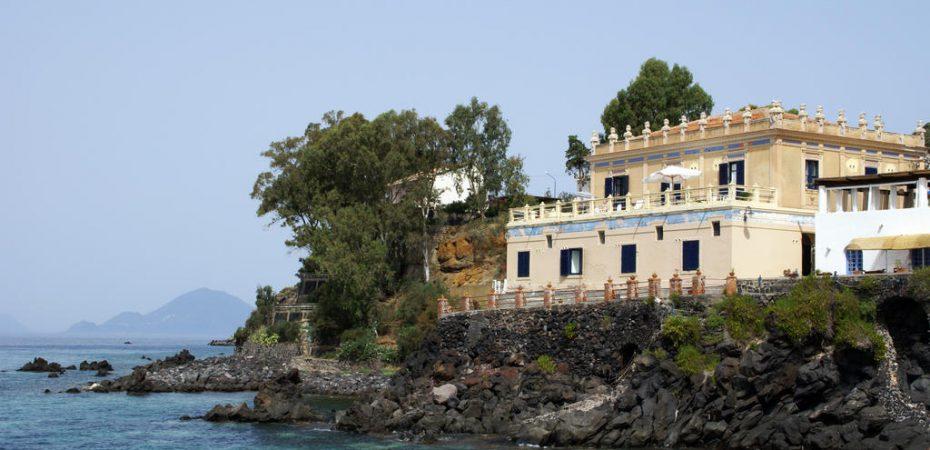 Hotel L'Ariana Salina