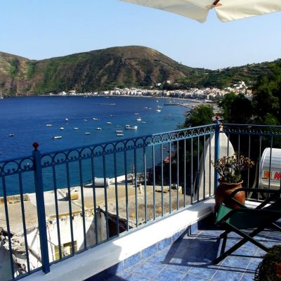 Holiday Home Case Blu Case Vacanza Lipari Isole Eolie #eolie