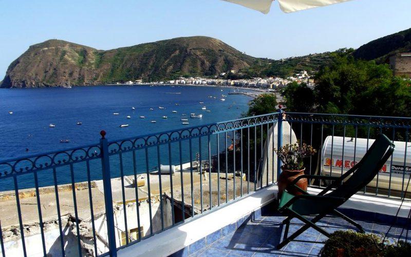 Casa vacanza Lipari