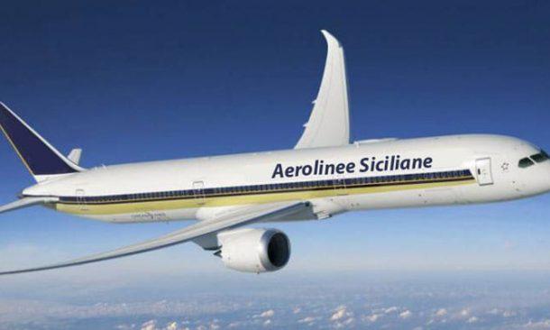 Aerolinee Siciliane