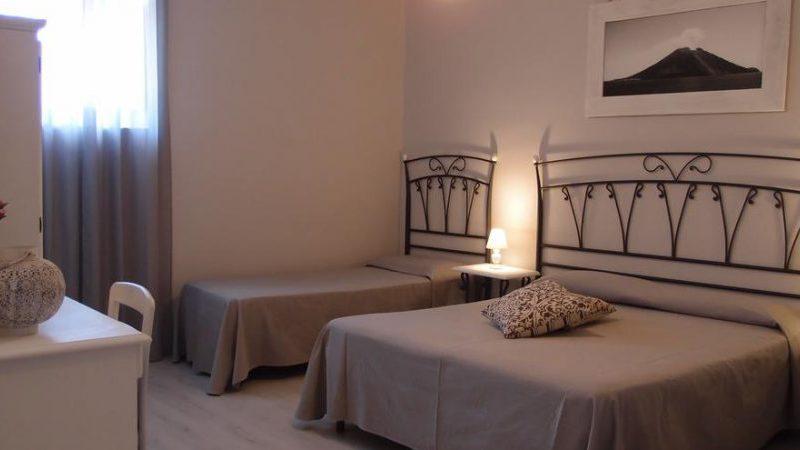 Hotel Pietra Pomice Lipari
