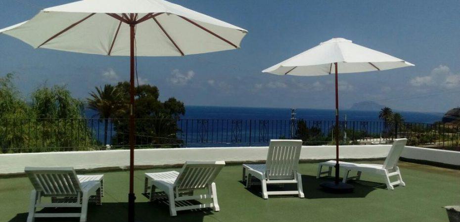 Case Vacanze Villa Lory