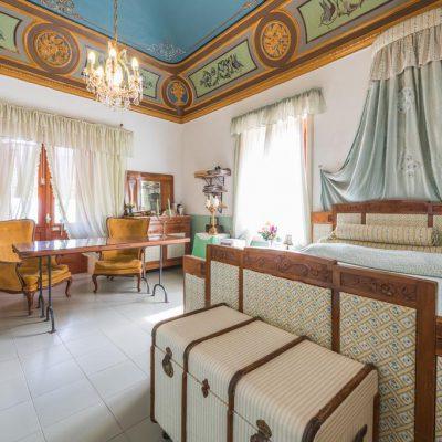 Villa Mariella Pittorino – Leni Salina