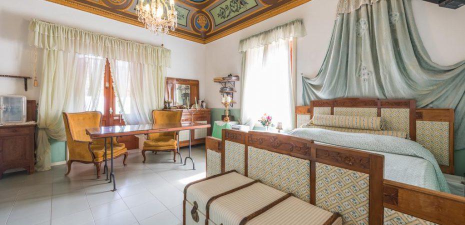 Villa Mariella Pittorino Leni