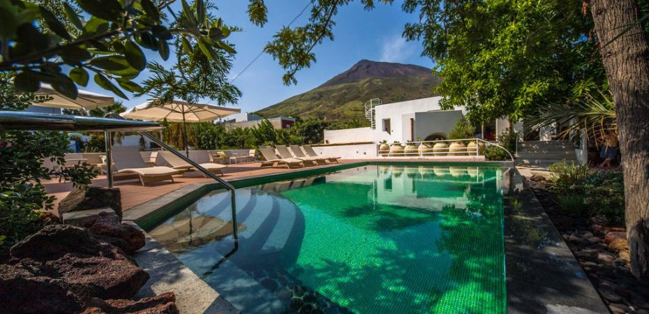 Residence Il Gabbiano Relais in Stromboli