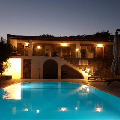 Casa Masaria Lipari  -Eolie