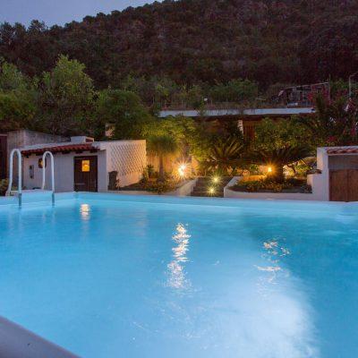 Villa Agrumeto Case vacanze Lipari