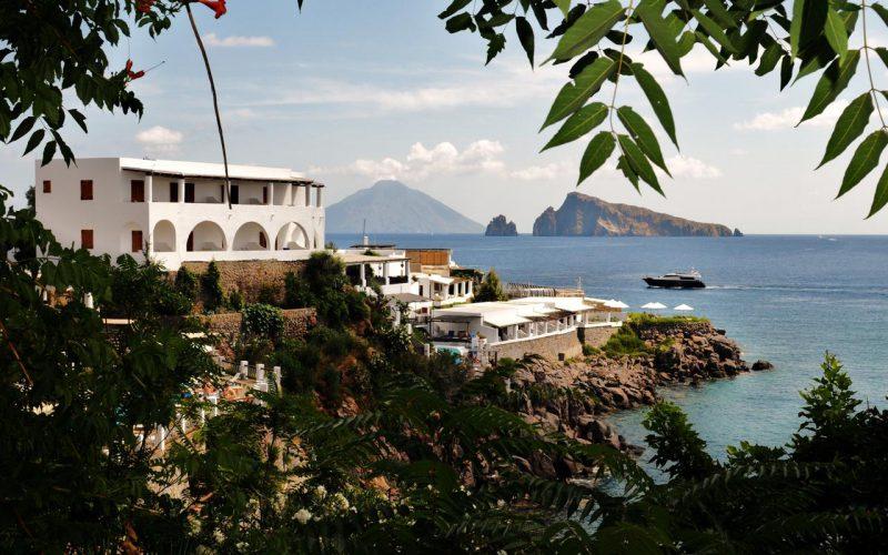 Hotel Cincotta Panarea