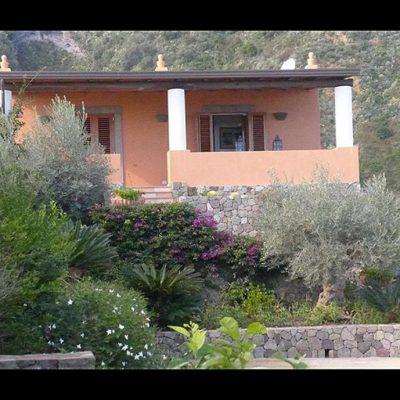 Casa Pirrera Asinelli Lipari