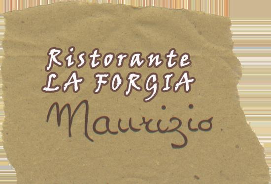 Ristorante da Maurizio Vulcano